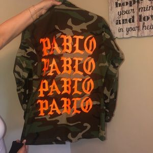 Jackets & Blazers - PABLO JACKET